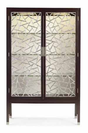 Thumbnail of Century Furniture - Artefact Tracery Cabinet