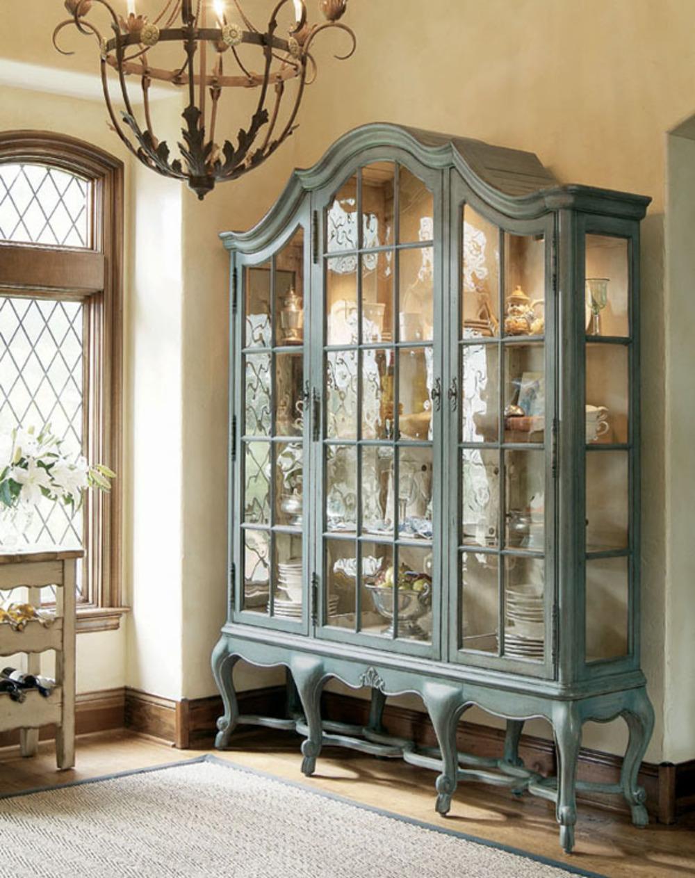 Century Furniture - Bordeaux China