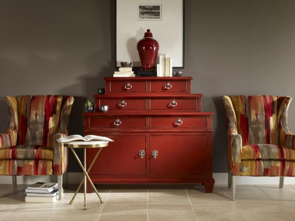 Century Furniture - New Traditional Dressing Chest