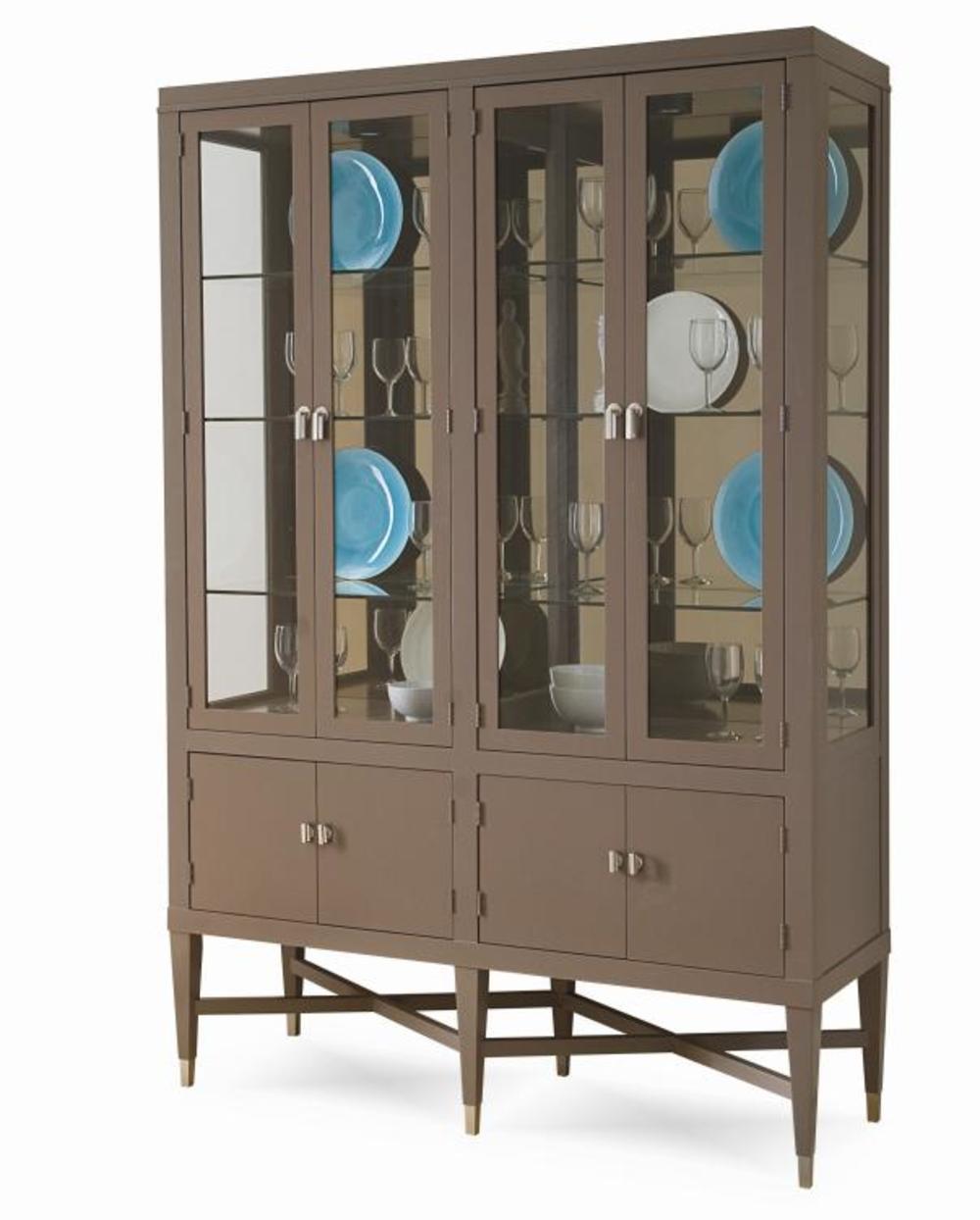 Century Furniture - Metro Luxe China