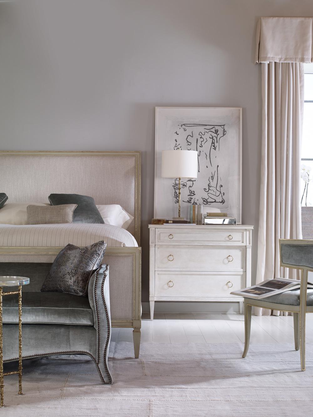 Century Furniture - Maison '47 Drawer Chest