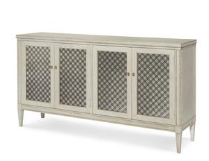 Thumbnail of Century Furniture - Maison '47 Mesh Front Sideboard