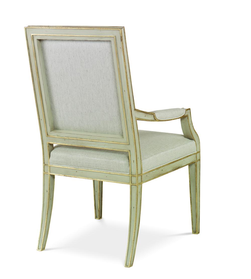 Century Furniture - Maison '47 Arm Chair
