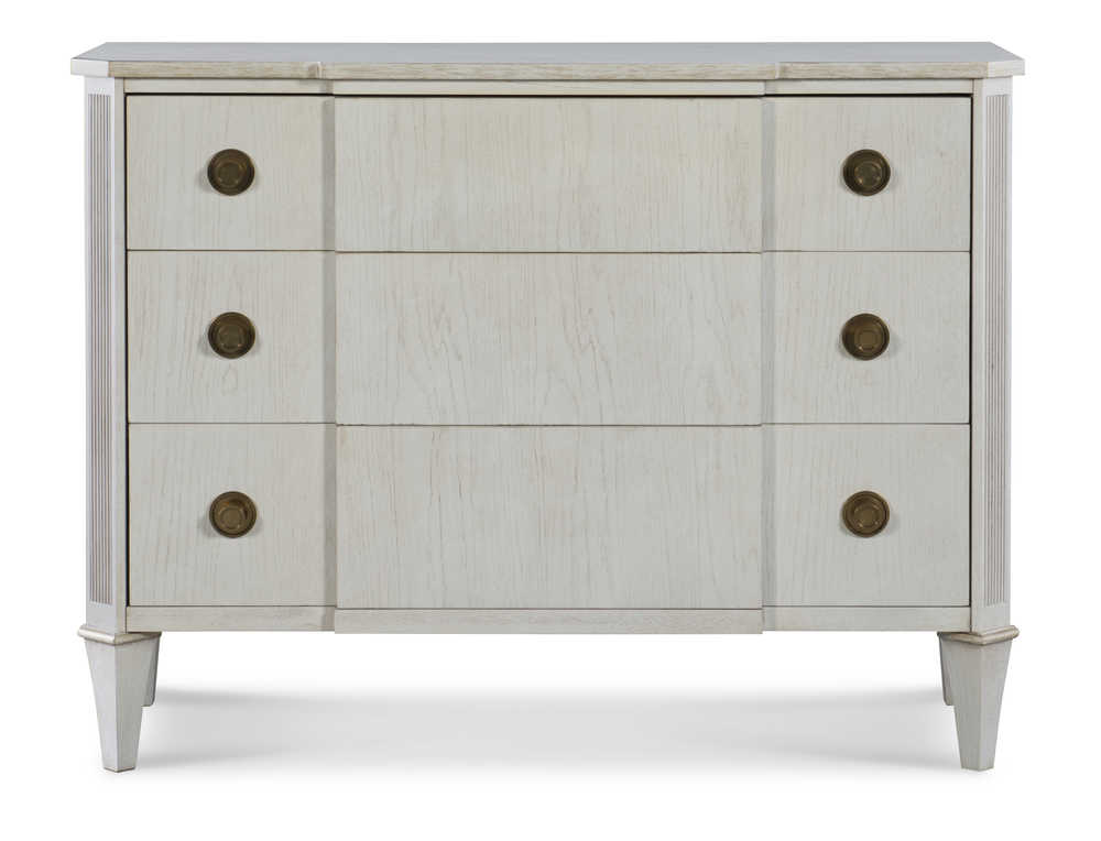 Century Furniture - Maison '47 Block Front Chest