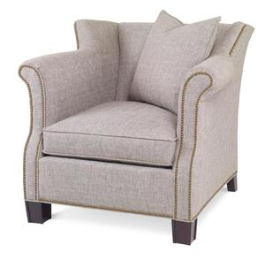 Thumbnail of Century Furniture - Wakeley Chair w/ Buttons