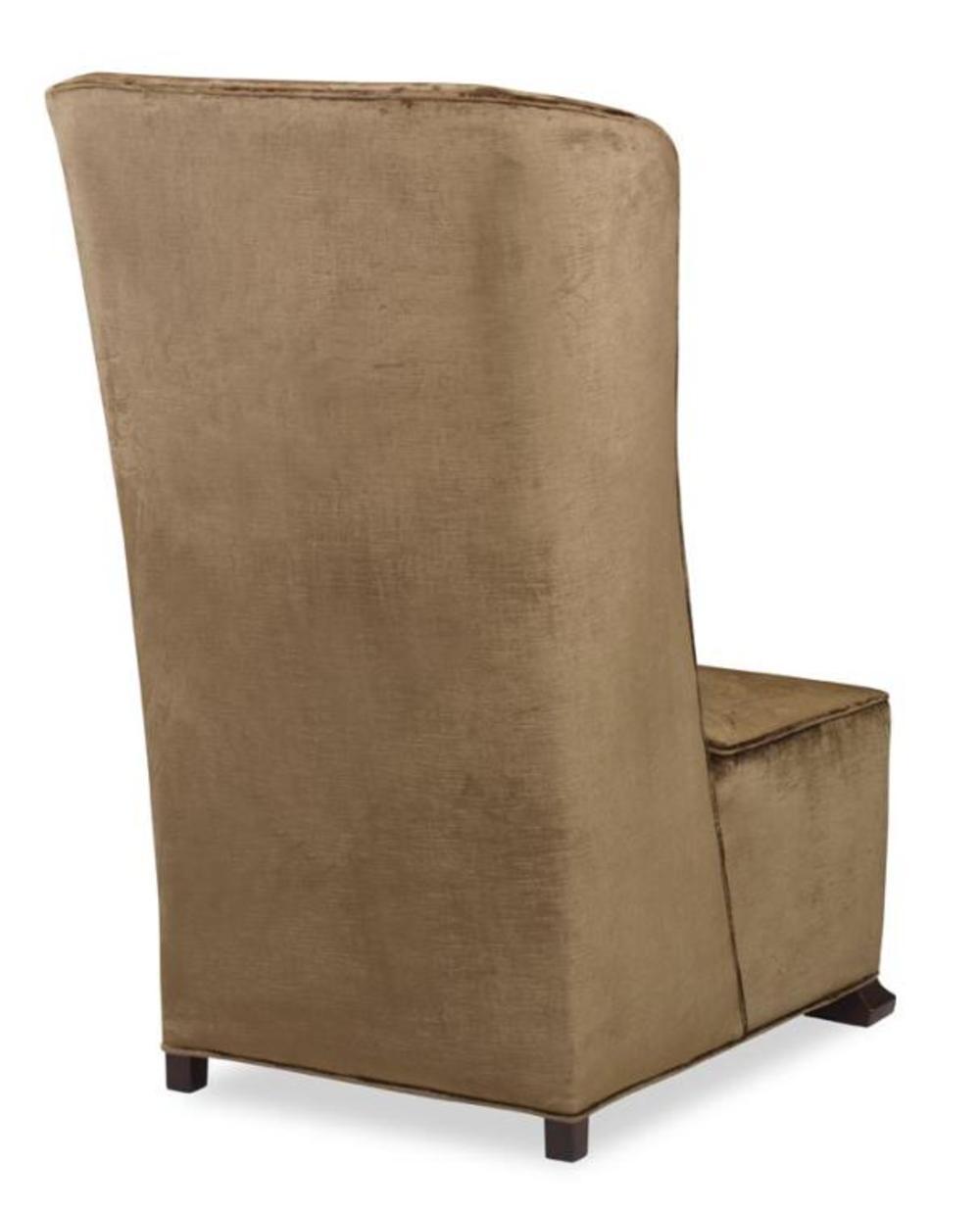 Century Furniture - Thompson Side Chair