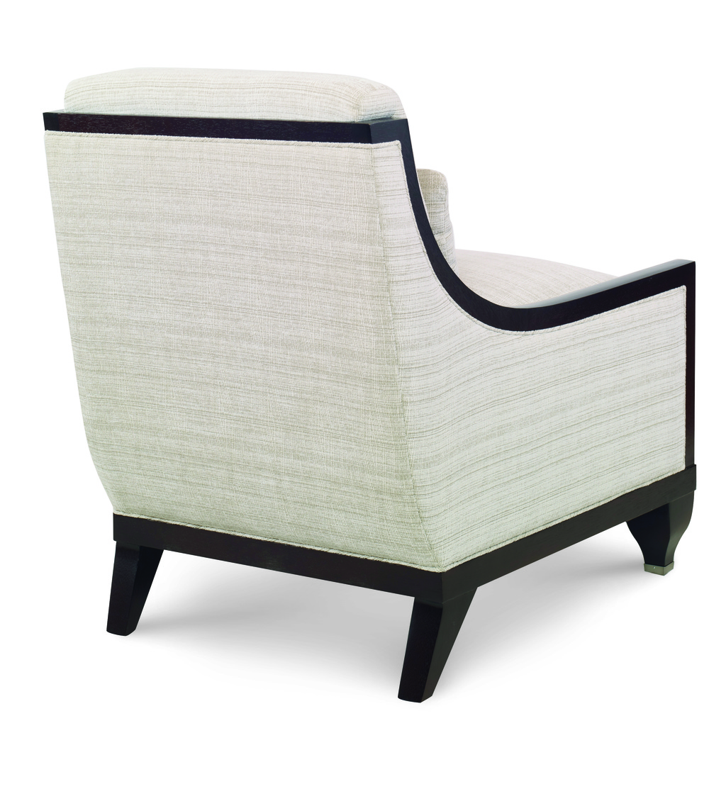 CENTURY FURNITURE - Kelly Chair