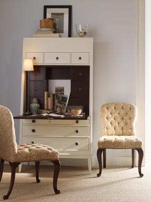 Thumbnail of Century Furniture - Irish Chair