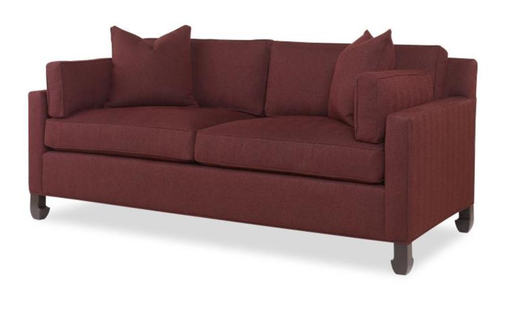 Century Furniture - Gardiner Apartment Sofa