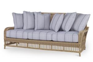 Thumbnail of Century Furniture - Mainland Wicker Sofa