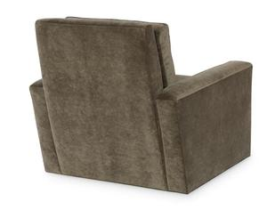 Thumbnail of Century Furniture - Marshall Swivel Club Chair