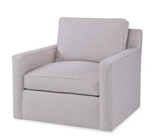 Thumbnail of Century Furniture - Burton Swivel Chair