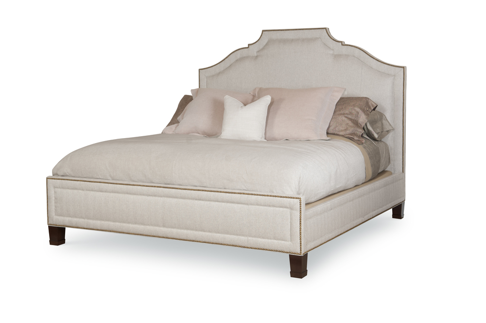 Century Furniture - Fifth Ave Bed