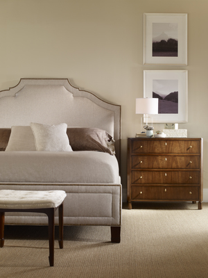Thumbnail of Century Furniture - Fifth Ave Bed