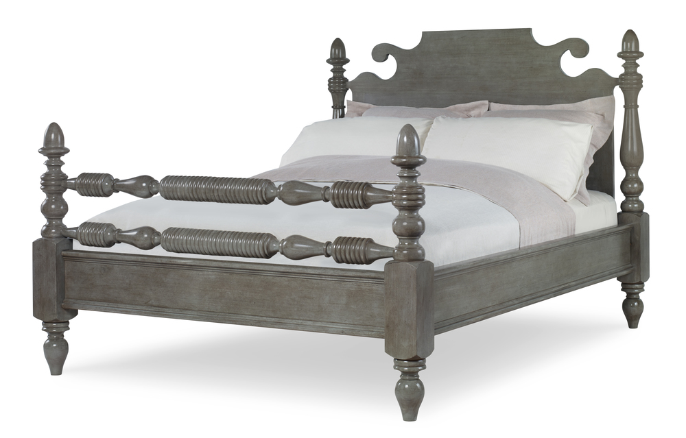 Century Furniture - Lakehouse Bed, King