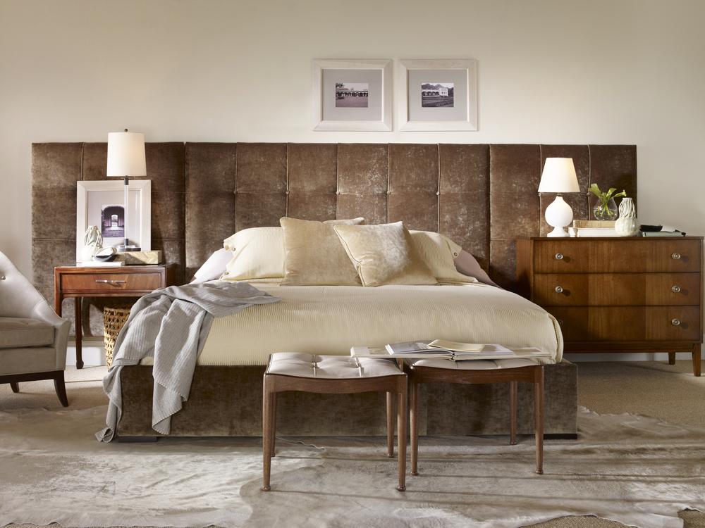 Century Furniture - Soho Bed