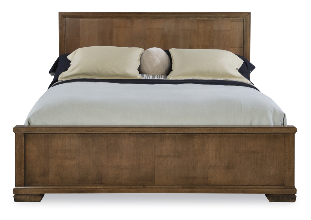 Century Furniture - Voyager Bed, King