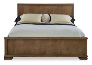 Thumbnail of Century Furniture - Voyager Bed, King