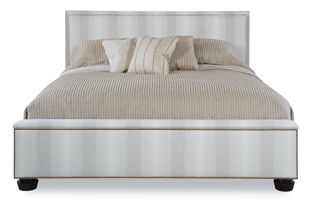 Century Furniture - Adele Bed