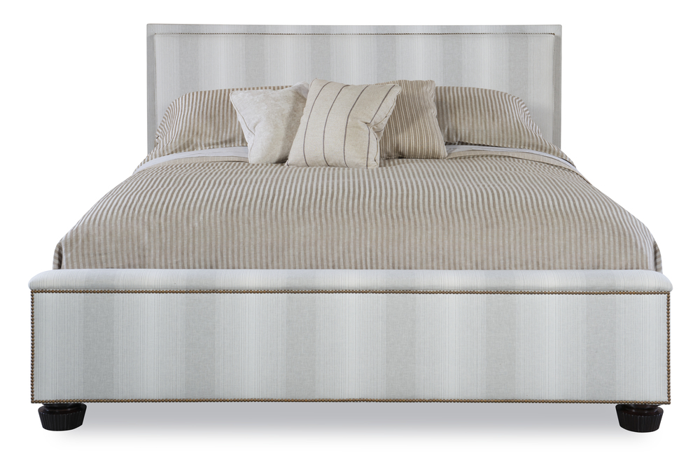 Century Furniture - Adele Bed