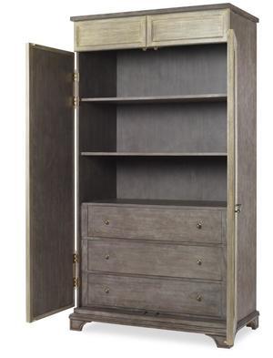 Thumbnail of Century Furniture - Academy Armoire