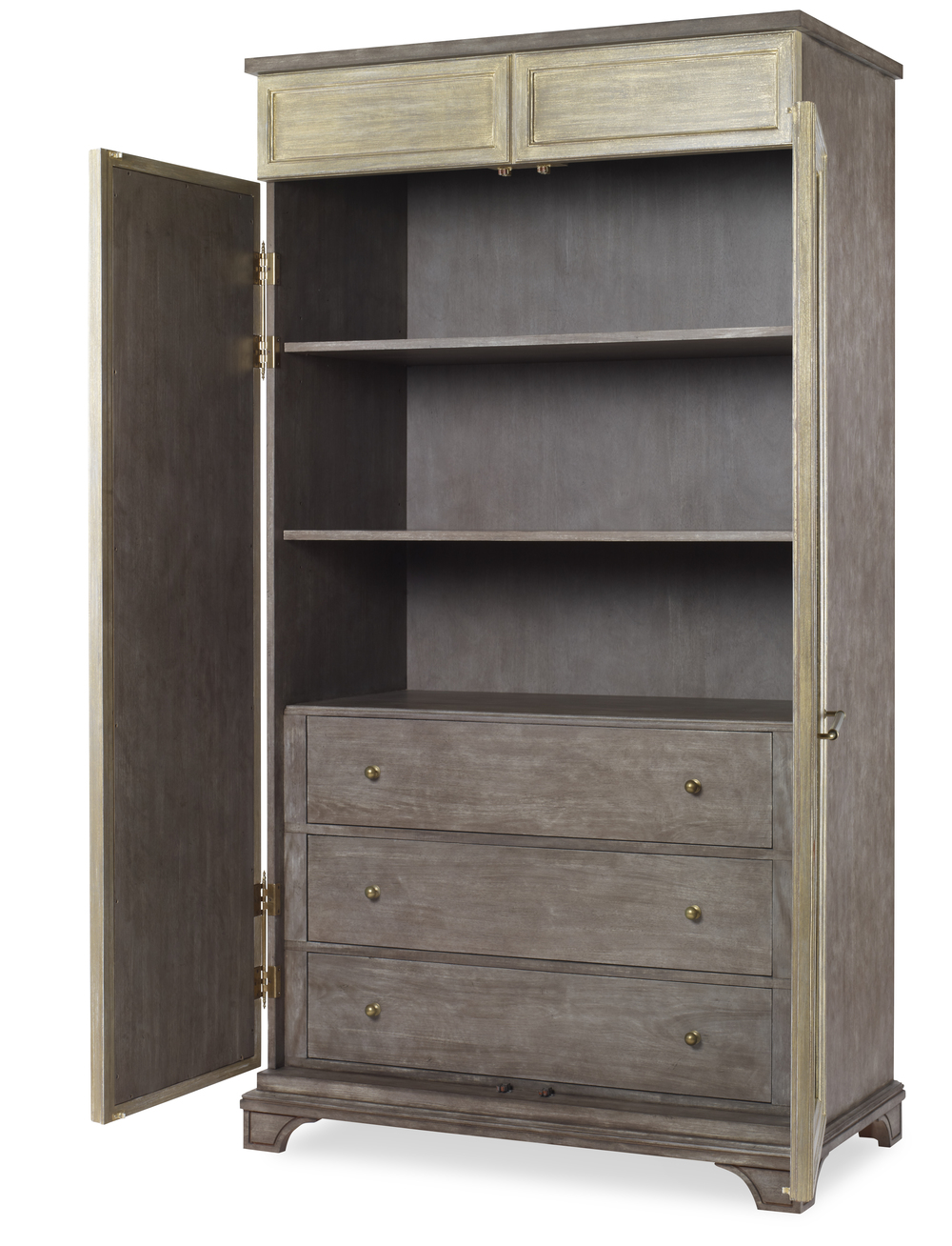 Century Furniture - Academy Armoire