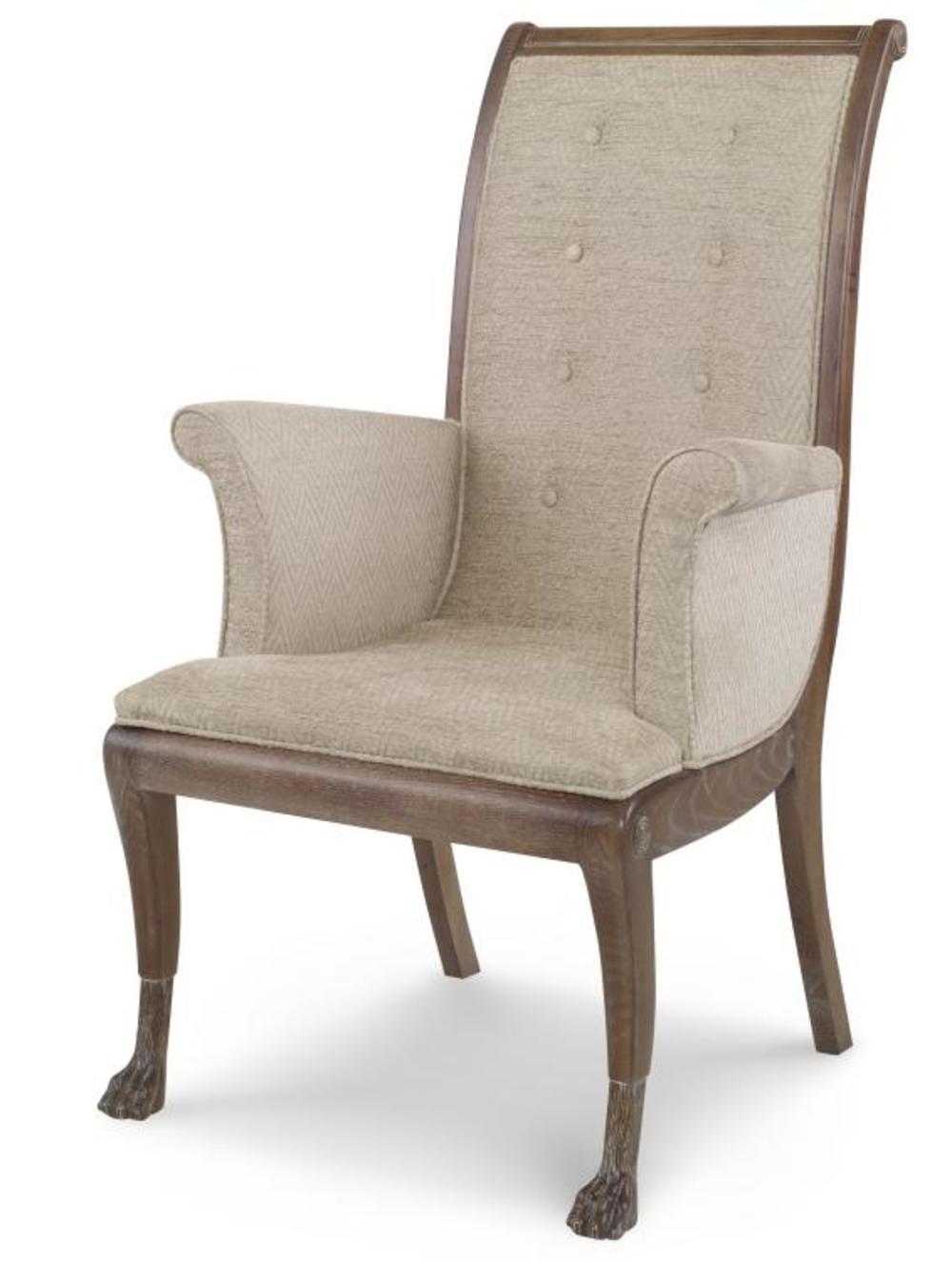 Century Furniture - Duncan Arm Chair