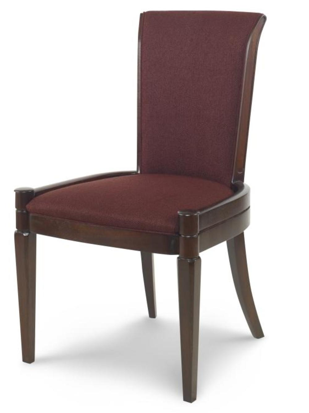 Century Furniture - Solitaire Side Chair