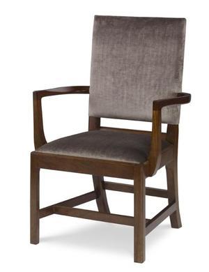 Thumbnail of Century Furniture - Emmett Upholstered Arm Chair