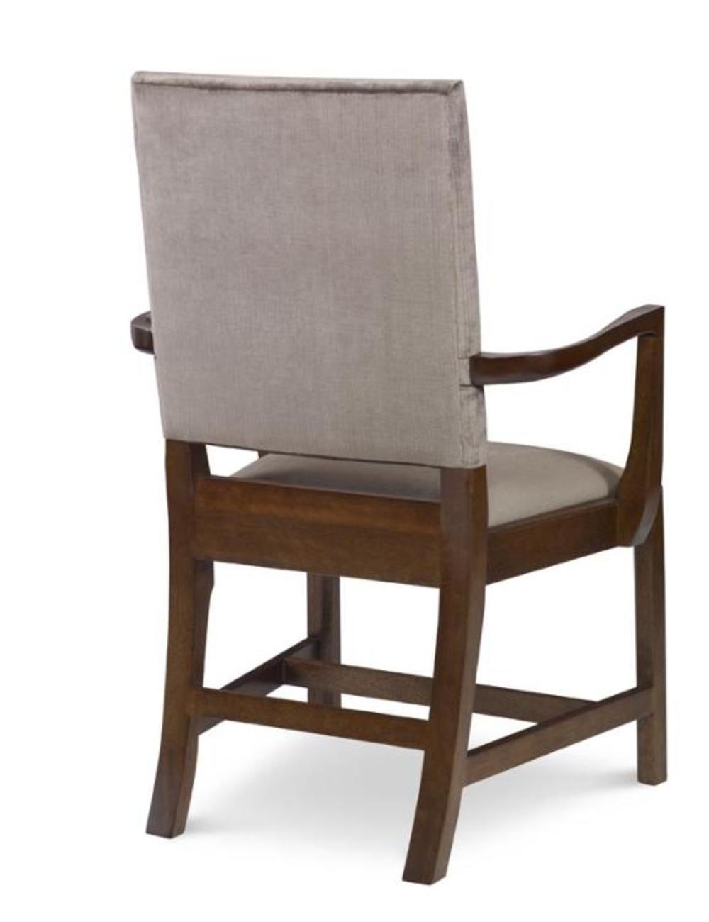 Century Furniture - Emmett Upholstered Arm Chair