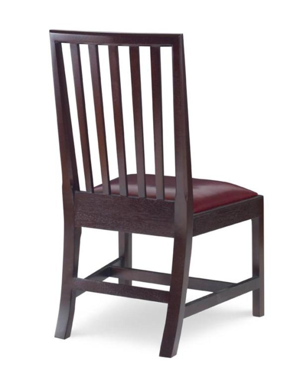 Century Furniture - Emmett Slat Back Side Chair
