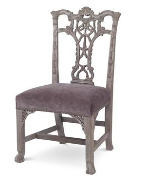 Thumbnail of Century Furniture - Emma Side Chair