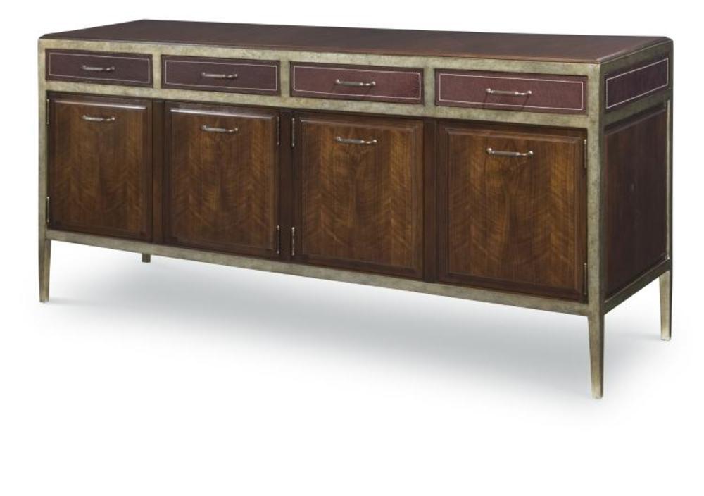 Century Furniture - Milo Cabinet