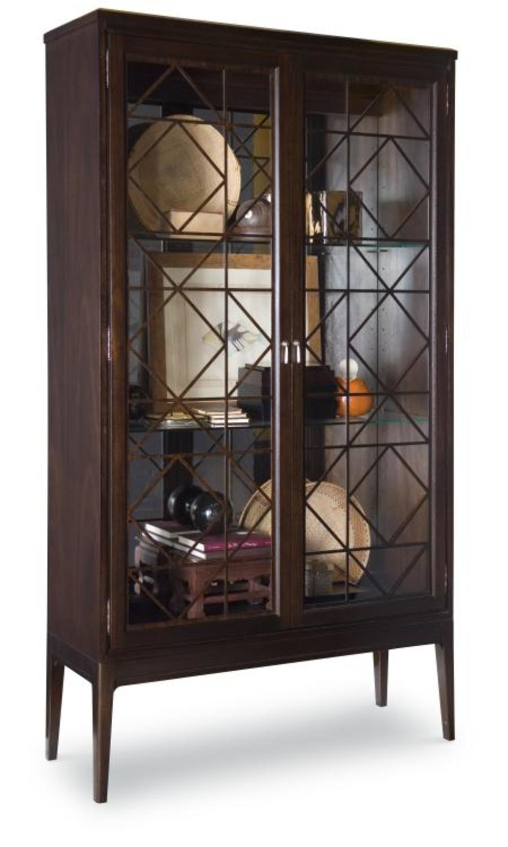 Century Furniture - Vienna Cabinet