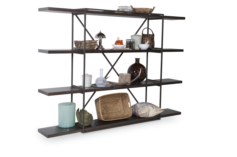 Century Furniture - Sullivan Bookcase