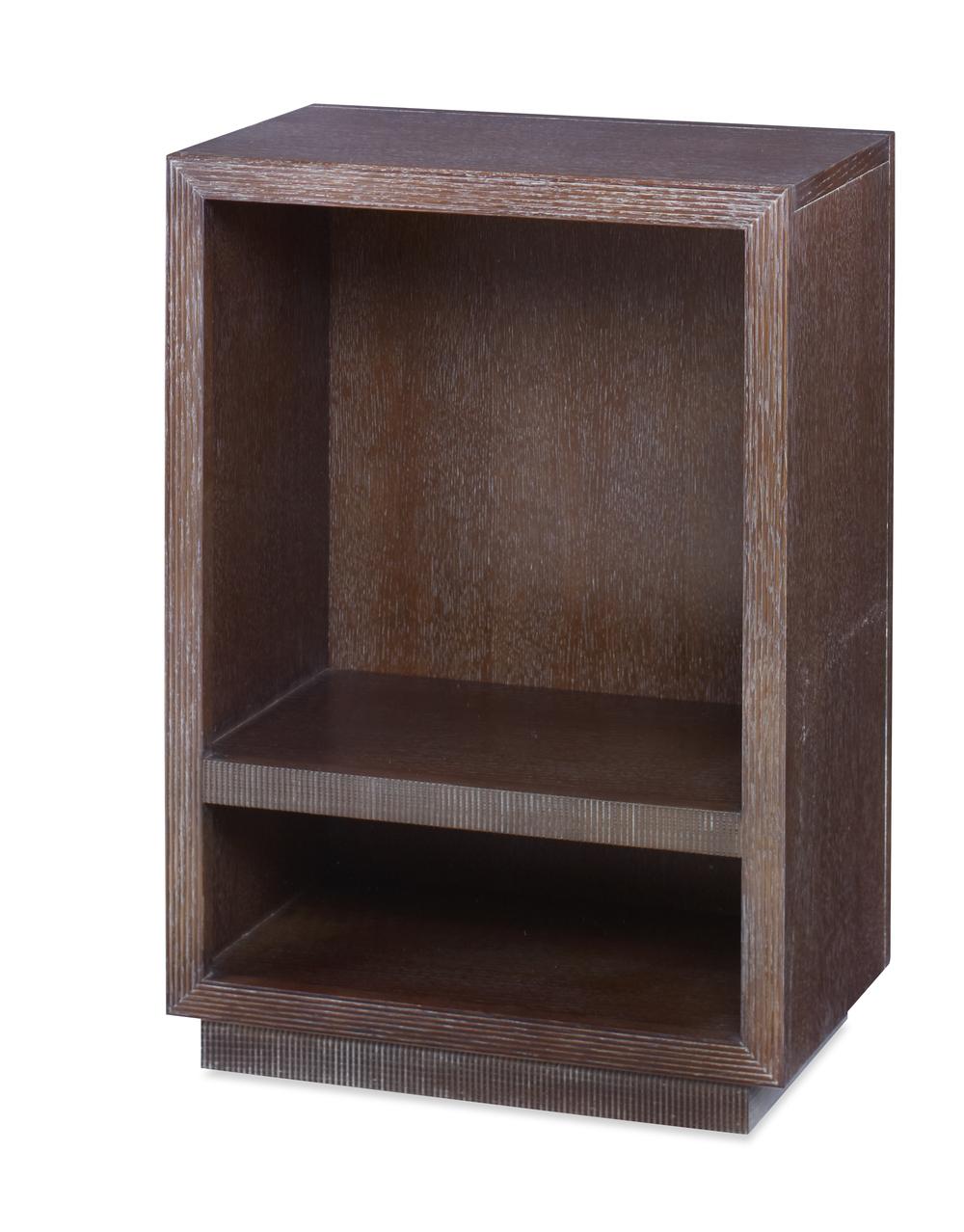 Century Furniture - Studio Bookcase, Center