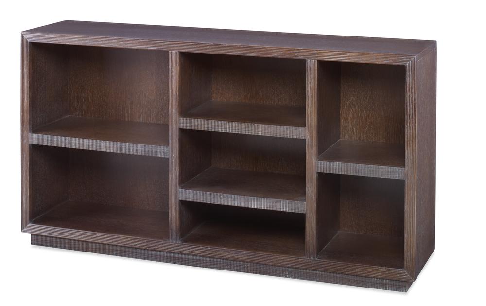 Century Furniture - Studio Bookcase, Left