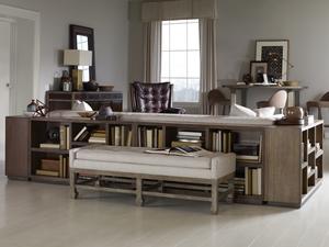 Thumbnail of Century Furniture - Studio Bookcase, Left