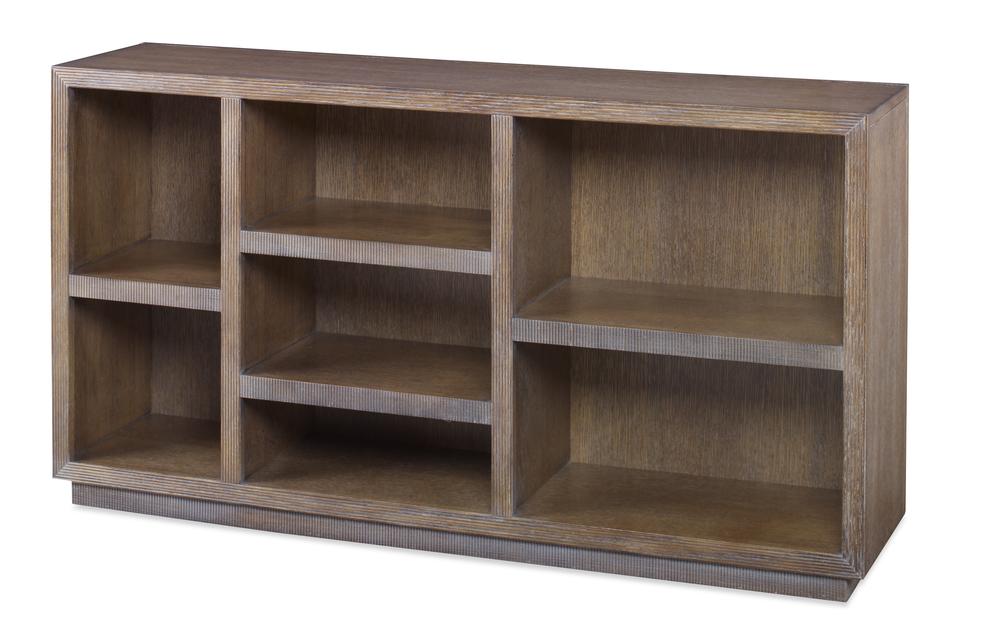 Century Furniture - Studio Bookcase, Right