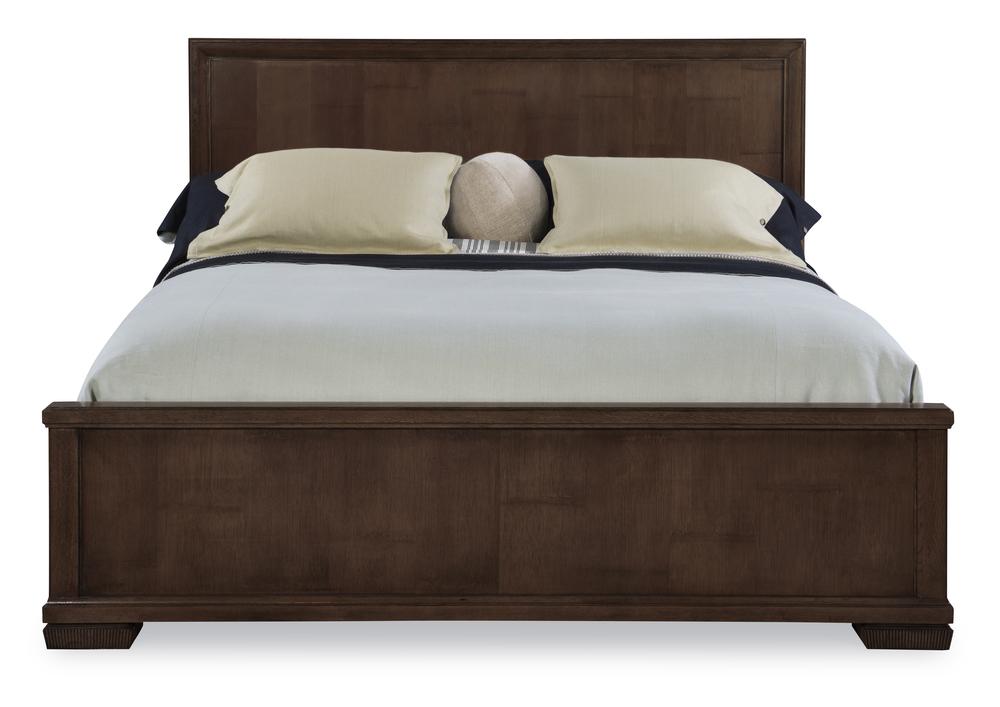 Century Furniture - Voyager King Bed
