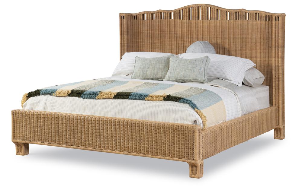 CENTURY FURNITURE - Antibes Bed, Queen