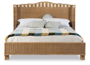 Thumbnail of CENTURY FURNITURE - Antibes Bed, Queen