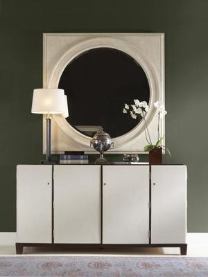 Thumbnail of Century Furniture - Chevron Cabinet