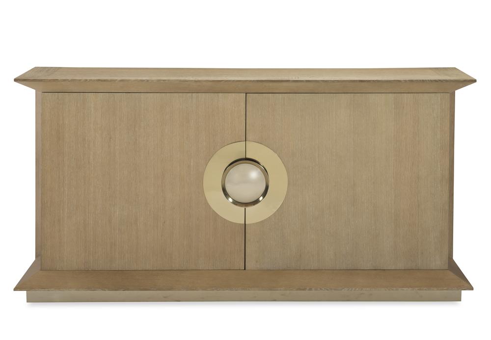Century Furniture - Corso Two Door Credenza