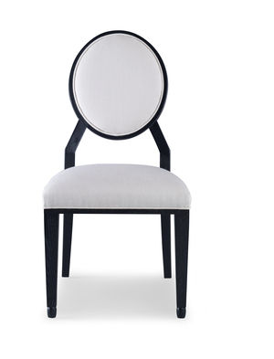 Thumbnail of Century Furniture - Corso Round Back Side Chair