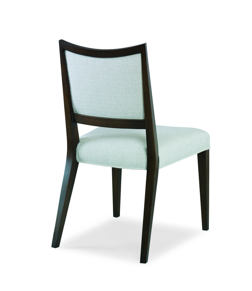 Century Furniture - Corso Side Chair