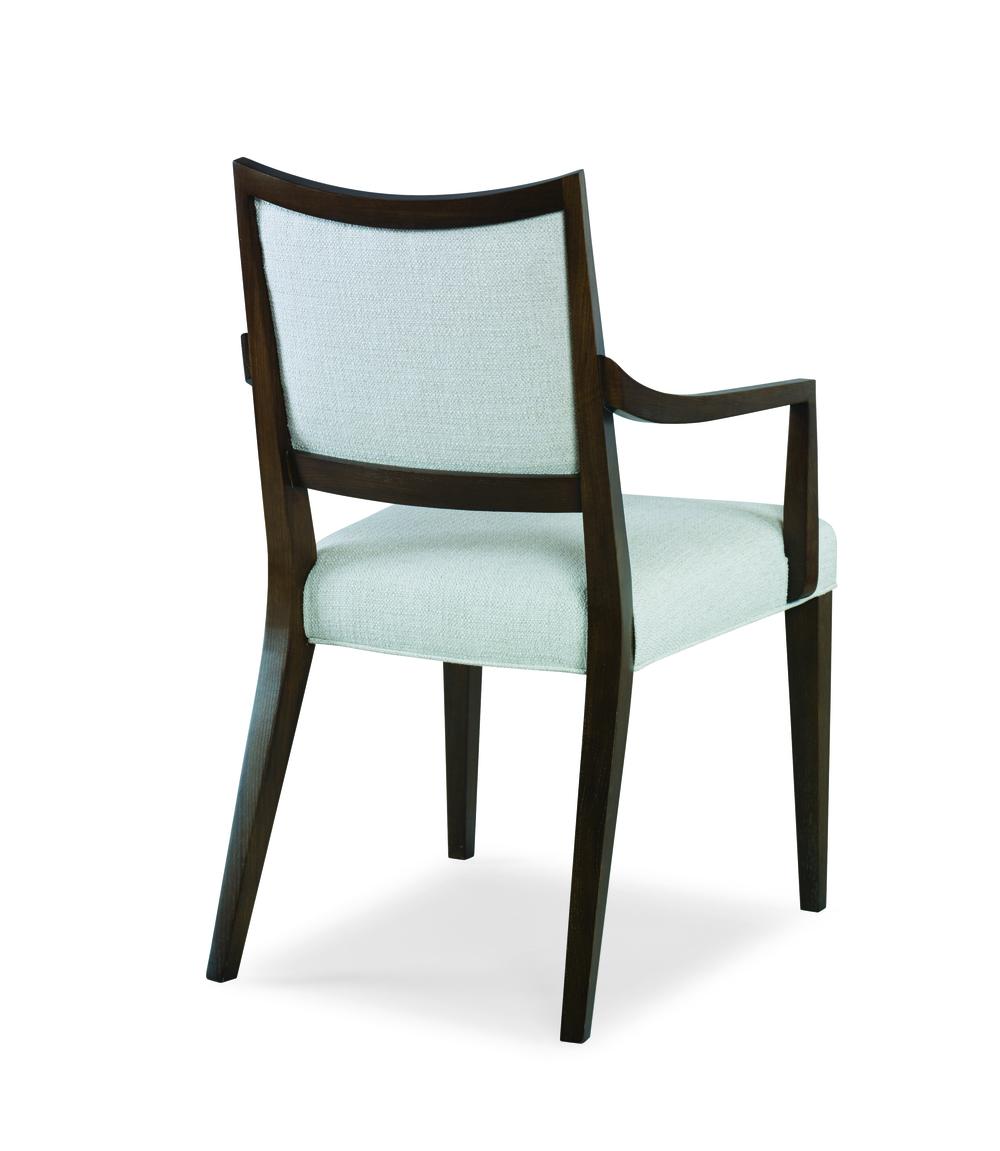 Century Furniture - Corso Arm Chair