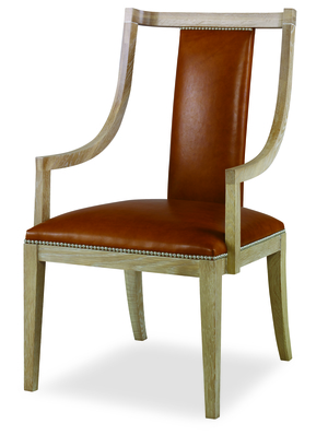 Thumbnail of Century Furniture - Corso Host Chair