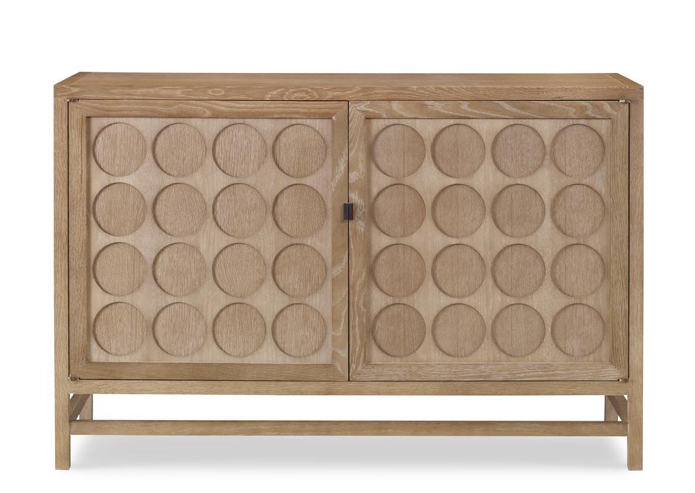 Century Furniture - Corso Door Cabinet