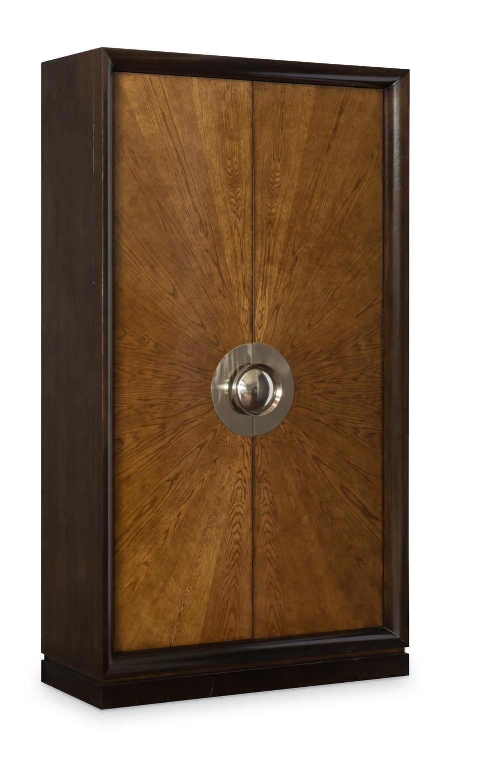 Century Furniture - Corso Tall Door Cabinet
